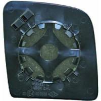 Miroir (convexe) de rétroviseur coté gauche FORD TRANSIT de 02 à 09 - OEM : 4440217