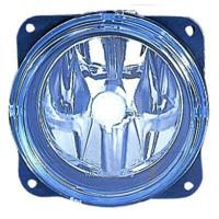 Phare antibrouillard gauche / droit FORD TRANSIT de 02 à 06 - OEM : EC0251680
