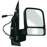 Rétroviseur extérieur droit convexe FORD TRANSIT de 02 à 09 - OEM : 5091601