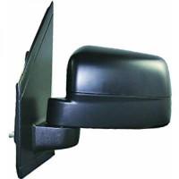 Rétroviseur extérieur droit convexe FORD TRANSIT de 09 à 13