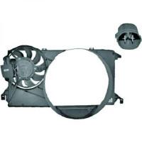 Ventilateur refroidissement du moteur FORD TRANSIT de 06 à 14 - OEM : 6C118C607CG