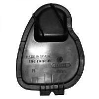 Revêtement, phare droit FORD KA 1 (RB) de 96 à >> - OEM : 1027714