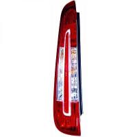 Feu arrière gauche FORD C-MAX 1 (DM2) de 07 à 10 - OEM : 1543052