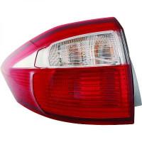 Feu arrière droit FORD C-MAX 2 de 2010 à >> - OEM : 1767526