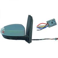Rétroviseur extérieur gauche FORD C-MAX 2 de 2010 à >> - OEM : AM5117683FH