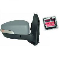Rétroviseur extérieur gauche Réglage électrique FORD KUGA 2 de 2013 à >>