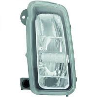 Phare antibrouillard droit H8 FORD B-MAX de 2012 à >> - OEM : 1761369