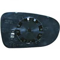 Miroir de rétroviseur coté droit à grand angle FORD GALAXY 1 (WGR) de 95 à 06 - OEM : 7M0857522A