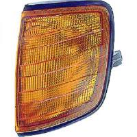 Feu clignotant droit orange MERCEDES CLASSE E (W124) de 85 à 93 - OEM : A1248260143