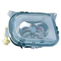 Phare antibrouillard droit MERCEDES CLASSE E (W210) de 95 à 99 - OEM : A2108200256