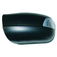 Coque de rétroviseur droit (pour clignotant) MERCEDES CLASSE E (W210) de 00 à 02 - OEM : A2108100264