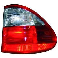 Feu arrière gauche blanc MERCEDES CLASSE E (W210) de 99 à 02 - OEM : A2108205364