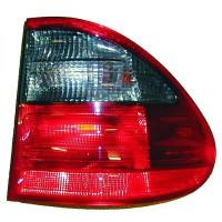 Feu arrière gauche gris fumée MERCEDES CLASSE E (W210) de 99 à 02