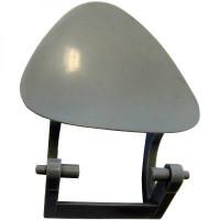 Cache lave phare coté droit MERCEDES CLASSE E (W211) de 02 à 06 - OEM : 211 880 08 05