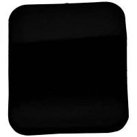 Cache crochet remorquage arrière , à peindre MERCEDES CLASSE E (W211) de 02 à 09