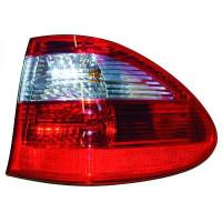 Feu arrière gauche extérieur MERCEDES CLASSE E (W211) de 02 à 06 - OEM : A2118201164