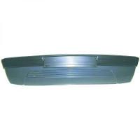 Pare chocs avant sans canaux de ventilation MERCEDES CLASSE C (W201) de 82 à 88 - OEM : A2018880270