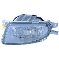 Phare antibrouillard gauche H1 MERCEDES CLK (C208) de 96 à 00 - OEM : A1708200156