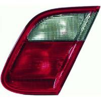 Feu arrière gauche intérieur MERCEDES CLK (C208) de 97 à 02 - OEM : A208-820-0564
