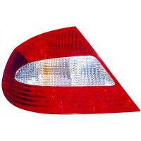 Feu arrière gauche blanc/rouge MERCEDES CLK (C209) de 05 à >> - OEM : A2098201364