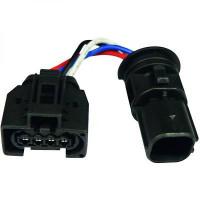 Set adaptateurs de phares MERCEDES SLK (R170) de 96 à 04