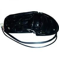 Rétroviseur extérieur pour clignotant MERCEDES CLASSE S (W220) de 98 à 03 - OEM : 2208100116