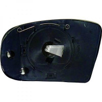 Miroir (asphérique) de rétroviseur coté gauche MERCEDES CLASSE S (W220) de 98 à 03 - OEM : A2208100321