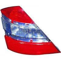Feu arrière droit MERCEDES CLASSE S (W221) de 05 à 09 - OEM : 2218200266