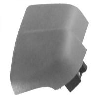Coin de pare chocs arrière gauche gris MERCEDES SPRINTER 2 de 95 à 06 - OEM : A9018800371