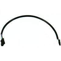 Câblage, rétro-extérieur pour référence: 1663225 pour référence: 1663224 MERCEDES SPRINTER 3 de 06 à 08