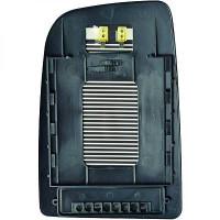 Miroir de rétroviseur coté gauche (réglage manuel) MERCEDES SPRINTER 3 de 06 à >> - OEM : 28111833
