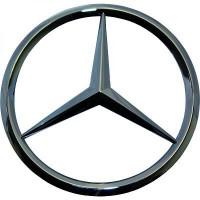 Emblème logo MERCEDES CLASSE V de 98 à 05