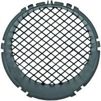 Suspension, grille de radiateur MERCEDES CLASSE C (W204) de 07 à 11 - OEM : 2078880260