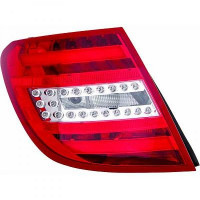 Feu arrière droit LED MERCEDES CLASSE C (W204) de 2011 à 14