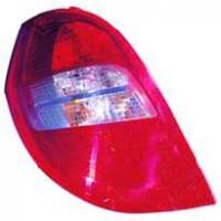 Feu arrière gauche limpide MERCEDES CLASSE A (W169) de 08 à 12 - OEM : A169-820-2764