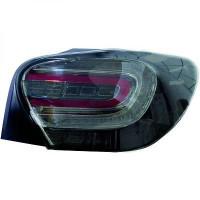 Kit de feux arrières version LED teinté MERCEDES CLASSE A (W176) de 2012 à >>