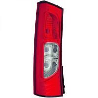 Feu arrière droit pour modèles hayon arrière MERCEDES CLASSE B (W242, 246) de 2012 à >>