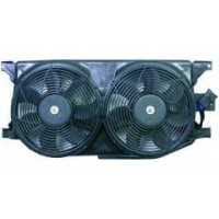 Ventilateur refroidissement du moteur MERCEDES CLASSE ML (W163) de 98 à 05 - OEM : A1635400288