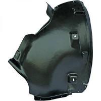 Garniture, passage de roue arrière Avant gauche / conducteur MERCEDES CLASSE ML (W164) de 05 à 11 - OEM : A164-884-0922