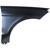 Aile avant droite en aluminium MERCEDES CLASSE ML (W166) de 2011 à >>