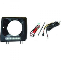 Kit de feux diurnes Version LED MERCEDES CLASSE G (W463) de 89 à >>