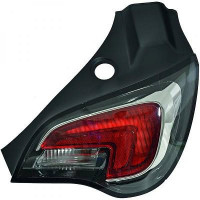 Feu arrière gauche LED OPEL ADAM de 2013 à >> - OEM : 1222409