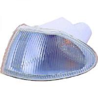 Feu clignotant droit blanc OPEL ASTRA F de 91 à 94 - OEM : 1226058