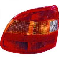 Feu arrière droit jaune OPEL ASTRA F de 91 à 94 - OEM : 1222006