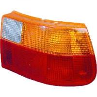 Feu arrière gauche orange OPEL ASTRA F de 91 à 94 - OEM : 1223145