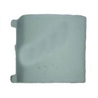 Cache crochet remorquage avant , à peindre OPEL ASTRA G de 97 à 04 - OEM : 1400658