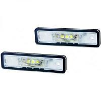 Feu éclaireur de plaque Version LED OPEL ASTRA G de 91 à >>