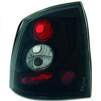 Kit de feux arrières noir OPEL ASTRA G de 97 à 04