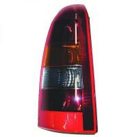 Feu arrière gauche gris fumée OPEL ASTRA G de 97 à 04 - OEM : 1222071