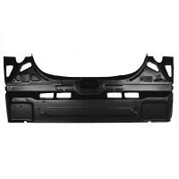 Panneau arrière tôle de renforcement 3 portes OPEL ASTRA H de 04 à 11